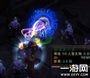 魔兽世界7.0枯法者训练详细打法攻略