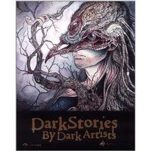 ...际顶尖艺术家的黑色梦魇与创作 英文版
