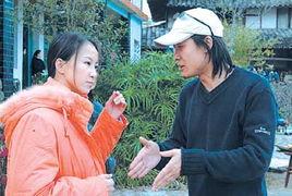 一个农村青年,亚洲音乐天后李玟... 的粗剪已经完成,影片将在今年五...