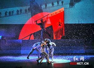 ...剧展伟人风采 红太阳 新加坡升起