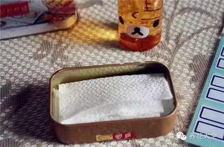花核湿揉捏-6、用喷雾把纸巾喷湿,注意水不可喷太多,以防止种子腐烂.   7、盖...