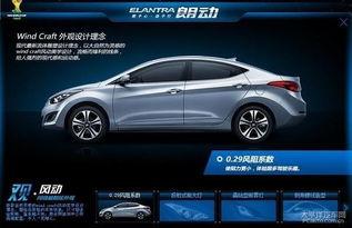 北京现代朗动8.98万元起 最高钜惠2万元