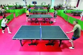 近日,沈阳市全民健身中心对外开... 羽毛球、健身操、瑜伽、棋牌等多...