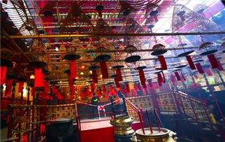 ...3D光雕 新年赛马 港式庙会 错过真要等一年