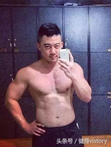 王瀚-中国健身男模去日本拍GV,同志圈内飙红 还登上著名杂志