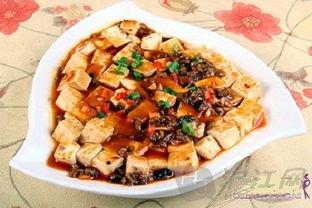 英语作文大全 I Love Chinese food 2 Sichuan Cuisine