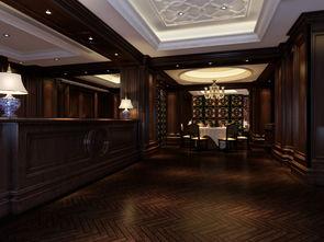 香满园餐厅设计1案例图片 成都餐厅装修丨成都餐厅装修公司丨的空间 ...