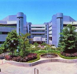 香港城市大学教学建设