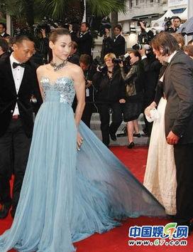 2012年5月28日讯,法国戛纳,当地时间5月27日,第65届戛纳电影节...