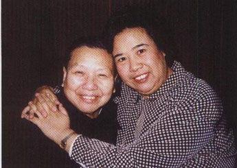 青云记官路亨通黄海川-大约十年前,记不清是在哪次聚会上认识了邵华.第一印象是她的毛泽...