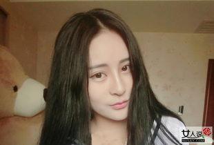 杨馥宇整容前后照片对比 夜店女王自甘堕落频密换男友