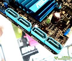 缁ont姹pesf板mx-存储器接口方面,华硕 P5G41T-M LX主板提供了4个蓝色SATA 3 Gb/s...