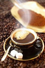 蓝山咖啡,传奇女人的饮料