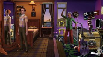 模拟人生畅玩版怎么生孩子