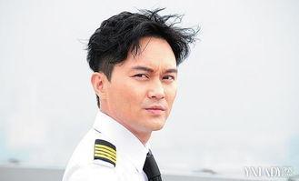 张智霖冲上云霄剧情介绍 分析剧中夏阳的性格