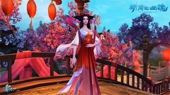小倩嫁给黑山老妖前夕,一身大红喜服,神色却不见半分喜色.-网易 ...