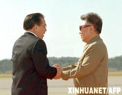 ...在平壤机场感受朝鲜外交