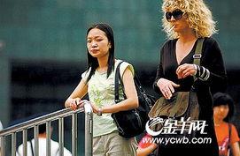 广州外来工的故事①广西女李海英考了张证,换了片天