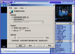 试看P2P播放软件的小平头 TVKoo有多强