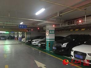 南京抽检10家地下停车场发现空气指数都不合格