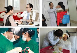 上海哪家医院驼峰鼻整形好