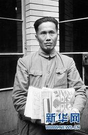 6月25日 朝鲜战争爆发 我现代雕塑创始人刘开渠逝世