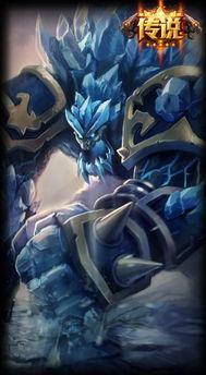 第四位:无极剑圣——易(推荐指... 作为无极剑道的最后传人,易可以...