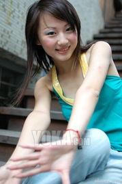 国产美女自拍 06 北飘燕子的时尚图片 YOKA时尚空间