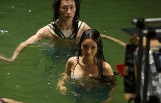 全智贤 林允 钟丽缇,谁最有美人鱼的气质