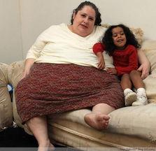 肥妈妈 ed2k-世界最胖母亲卖肥相
