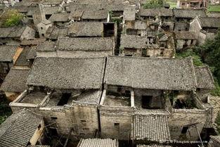文化厚重的钟山龙道村古民居 纪实图片