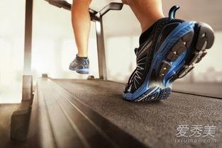 ...好 跑步减肥的正确方法