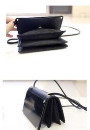 2014新潮款韩版个性镜面小包手机包迷你mini包单肩斜挎时尚女包邮