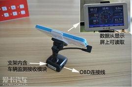 stics这个专有名词的缩写.中文的意思是:车载自动诊断系统.