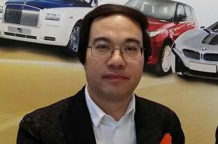 日上午消息,据香港《信报》报道,和谐汽车(03836.HK)董事长冯...