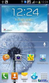 手机中常用的软件,包括手机QQ...