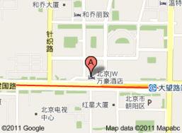 北京财富管理中心