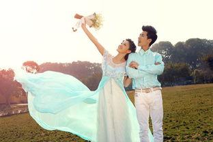 重庆拍婚纱照哪个外景地最美 盘点重庆婚纱照拍摄景点