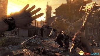 辐射4末日题材游戏城市盘点 末日来临哪个城市更危险