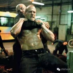 杰森 斯坦森 用肌肉来纪念我的49岁生日