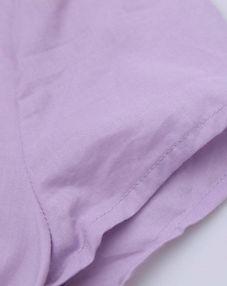 紫色的搭配方法 紫色如何搭配