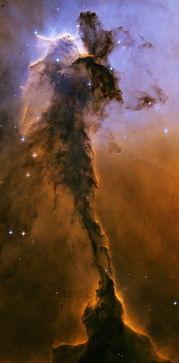 宇宙是怎么形成的宇宙有多大