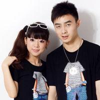 QQ情侣头像一对两张唯美浪漫高清图片