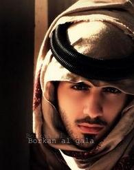 ... 男模因太帅被沙特驱逐出境