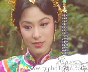 运动员尹志强,妹妹严惠明(雪梨)亦为演员.米雪是八九十年代最早...