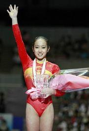 操队,2006全国青年锦标赛获得全能冠军,跳马冠军.2007年进入国...