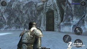 掠夺之剑 暗影大陆是3D史诗级RPG动作游戏