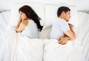 ...睡姿 暴露他对性爱满意度 全文