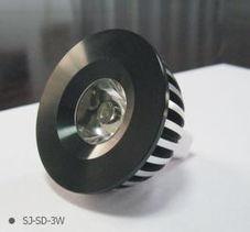 供应LED大功率射灯