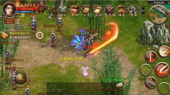 屠神 游戏攻略之战斗系统